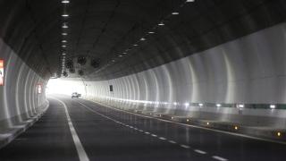 """Ограничение на движението в тунел """"Траянови врата"""" на АМ """"Тракия"""""""