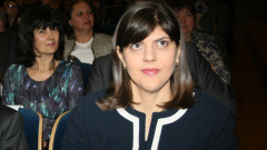 В Румъния разследват кандидата си за главен прокурор на ЕС Лаура Кьовеши