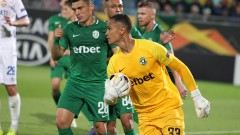 Ренан остава без картотека за плейофа в Лига Европа