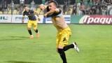 Лудогорец или ЦСКА са най-вероятният избор за следваща футболна дестинация на Тодор Неделев