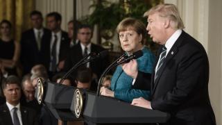 САЩ уважават НАТО