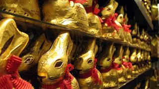 Откъде са тръгнали най-известните марки шоколад?