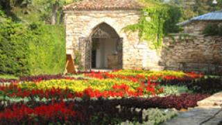 Обединиха ботаническата градина и Двореца в Балчик