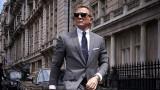 Bond 25, Лашана Линч, Даниел Крейг и кой ще бъде новият Агент 007