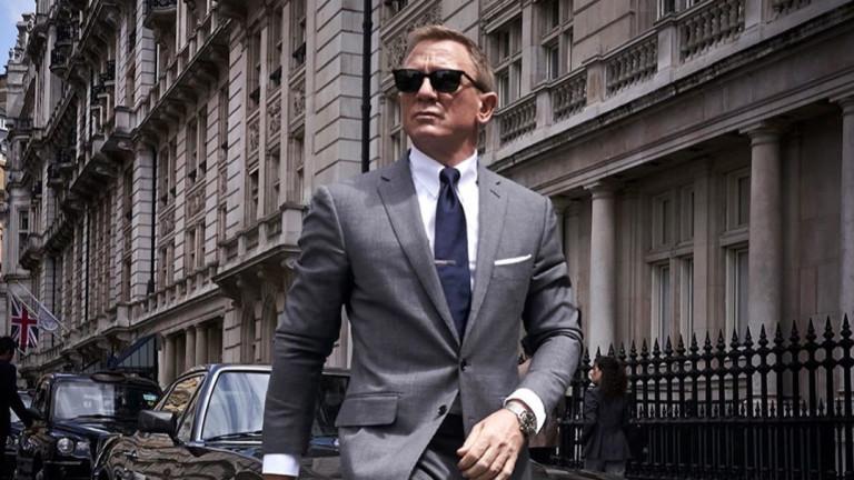 Bond 25, както е работното заглавие на следващия филм за