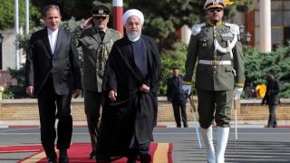 Иран иска мир и сигурност в региона, заяви Рохани в Ню Йорк
