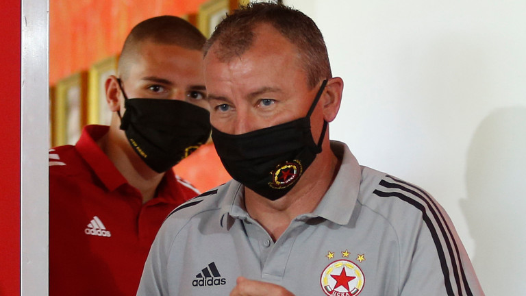 ЦСКА подписва с нов футболист до края на седмицата
