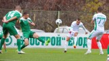 Мартин Камбуров: Дано вкарвам още голове за Берое