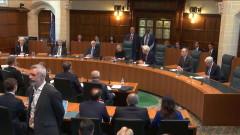 """Върховният съд: Разпускането на парламента на Великобритания е """"незаконно"""""""