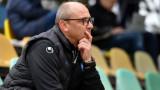 Илиан Илиев: Трудно е да се каже как ще се отрази извънредното положение на футбола