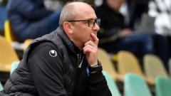 И клуб от Кипър иска Илиан Илиев за старши-треньор