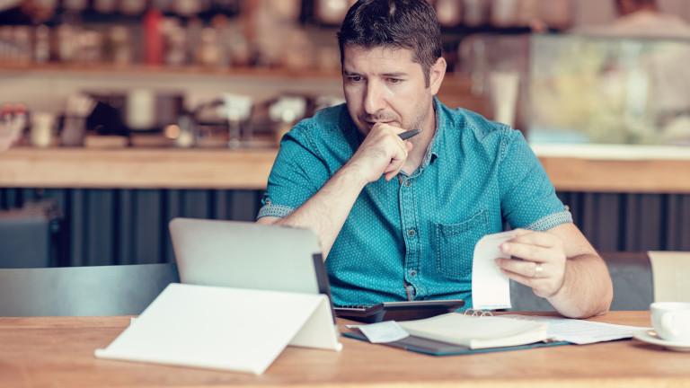 Какво да правя с кредита си, ако бизнесът ми не върви?