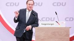 Армин Лашет - избраният наследник на Меркел, който се готви за следващ канцлер