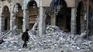 Водената от САЩ коалиция пое отговорност за 1300 цивилни жертви в Ирак и Сирия