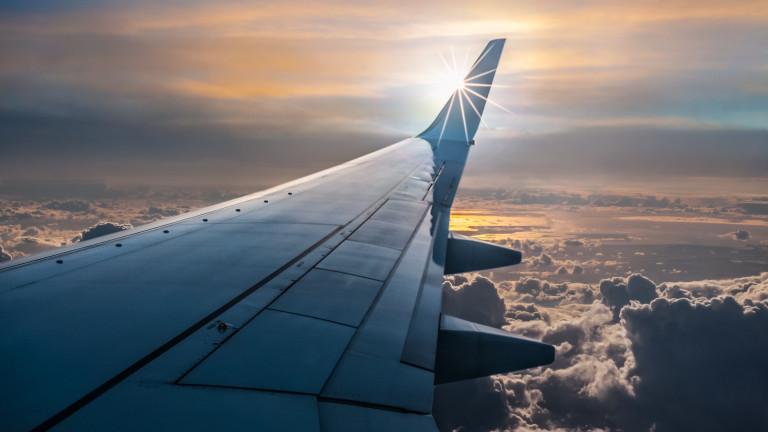 Авиолиниите, с които можете да пътувате за под 20 стотинки на километър