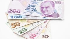 Турската лира отлепи от 8-годишното си дъно и тръгна отново нагоре