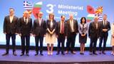 Захариева: Готова е българо-македонската комисия за чистене на историческите спорове