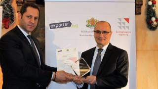 Манолев хвали България с износ на стоки за 2,2 млрд. евро всеки месец