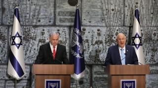 Нетаняху получи мандат за съставяне на правителство