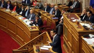 В Гърция приеха закон за улесняване промяната на пола, църквата бясна