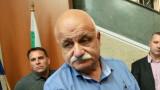 Полфрийман не се е поправил, убеден зам.-министър Николай Проданов