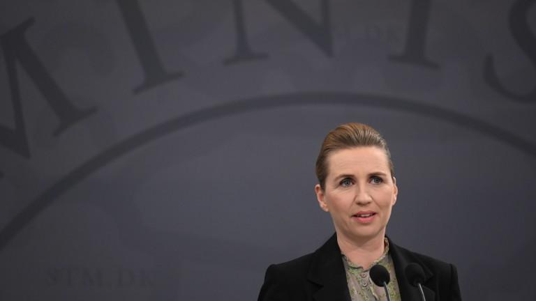 Дания планира да облекчи карантината, която беше въведена заради коронавируса,