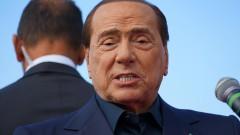 И Силвио Берлускони се оказа заразен с коронавирус