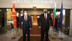 Заев отсече: Аз съм македонец, който говори на македонски език, признат по целия свят