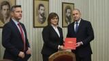 """БСП след интервюто на Слави: Правителство се прави в """"някой офис"""""""