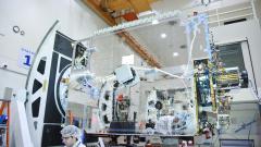 Последни тестове преди изтрелването на първия български комуникационен спътник в Космоса