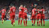 В Ливърпул категорични: Дербито с Юнайтед може да прекъсне и най-успешната серия