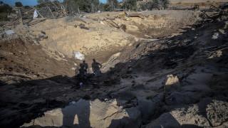 Първи починал от коронавирус в Газа