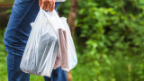 Найлоновите торбички по време на пандемия - не повече от веднъж