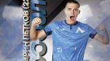 Левски - Домжале 1:0, красив гол на Петков!