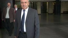 Дулово не иска да съди Митхат Табаков