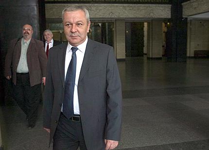 5 години затвор за депутат от ДПС