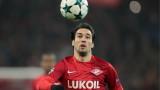 Ивелин Попов: Гриша Ганчев е човекът за ЦСКА, пишем си sms-и