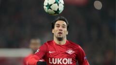 Ивелин Попов остана на 3 мача от влизане в голямата 100-тица на Спартак (Москва)