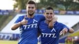 Станислав Костов: Всички ще работим да направим Левски шампион
