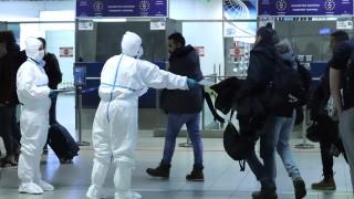 Над 20 000 души вече са заразени с коронавируса в Китай