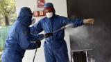 Голяма партида негодни китайски маски е доставена в Италия