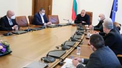 Борисов опровергава фалшиви новини за извънредно положение