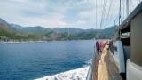 Яхта вместо all inclusive: Алтернативният туризъм в Турция, който променя представата за почивка