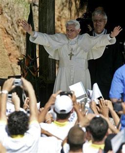 Ватикана прибави още няколко смъртни гряха