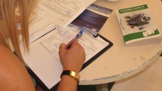 Данъчните влязоха в 4 вериги заведения в София