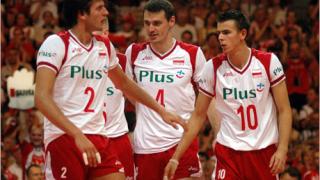 Полша с победа над Аржентина
