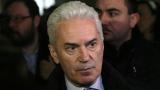 Сидеров иска извинение от Симеонов или отиват на съд