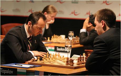 Организацията на мача Топалов - Камски е около 750 000 лв.