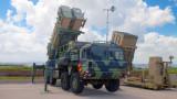 """Румъния купува първата ПВО система """"Пейтриът"""" до края на 2017 г."""