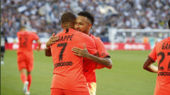 ПСЖ победи Бордо с 1:0 в Лига 1